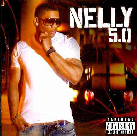 5.0 BY NELLY (CD)